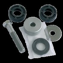 SeaStar Adapter kit voor hydraulische stuurcilinders BayStar / SeaStar
