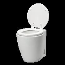"""allpa Elektrische scheepstoiletten model """"Laguna Standaard"""" (soft-close)"""