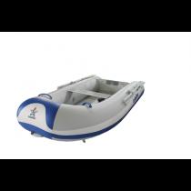 Opblaasboot LodeStar Ultra Light