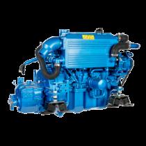 Solé Scheepsdieselmotoren Mini 62/G (Basis Mitsubishi)