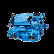 Solé Scheepsdieselmotoren Mini 74 (Basis Mitsubishi)