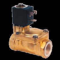 Johnson Pump Elektrische klep