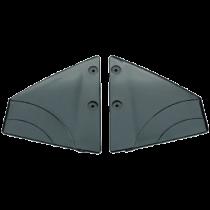 allpa Universele stabilisatie trim tab set (4-50pk)