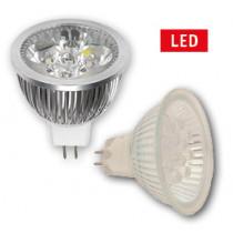 LED lampen MR16