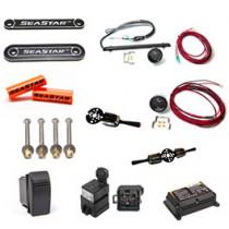 Accessoires voor SeaStar hydraulische Jackplates