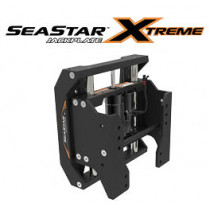 Seastar Electro hydraulic Jack Plate powerlift, set-back (Extreme) - Outboards 400pk max