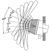 SeaStar Tilt-Sport-Plus Mechanisme