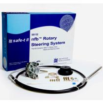 "Safe-T II ""NFB"" 3.2 Rotary Stuursysteem tot 173kW / 235PK"