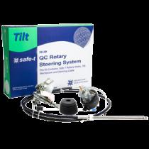 Safe-T QC Tilt Stuursysteem tot 173kW / 235PK