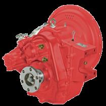 Technodrive Hydraulische keerkoppeling TM265