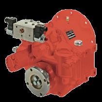 Technodrive Hydraulische keerkoppeling TM485A1