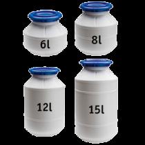 Container waterdicht