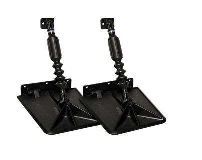Smart Tabs SX Systemen voor boten van 6,4 tot 7,6m