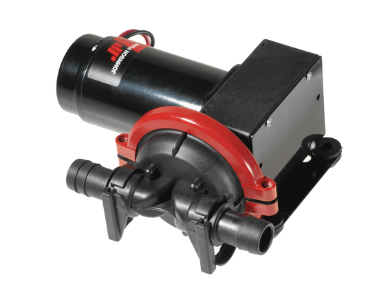 Johnson Pump Viking Power 16, zelfaanzuigende Bilge-, Vuilwater- & Toiletpompen
