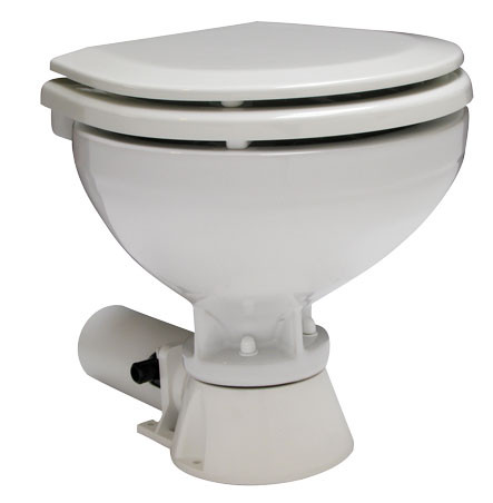 allpa AquaT standard-electric scheepstoiletten (soft-close)