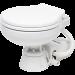allpa Space Saver elektrisch scheepstoilet (soft-close)