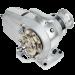 """Ankerlier Vertikaal, model """"Tigres"""" 10mm, 12V, 1500W, met verhaalkop"""