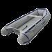 Opblaasboot LodeStar NSA 300