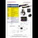 SeaStar Set Optimus EPS Sterndrive 1 Motor en 1 Stuurstand